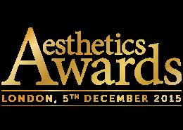 logo aesthetic awards