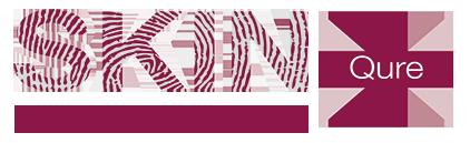 SkinQure logo